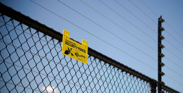 Perimeter Monitoring & CCTV