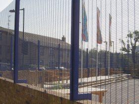 High Security Fencing Manufacturer