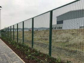 High Security Fencing supplier