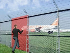 Perimeter Fence Monitoring Systems